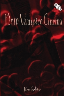 Image for New vampire cinema