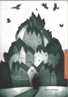 Image for Das Cabinet des Dr. Caligari