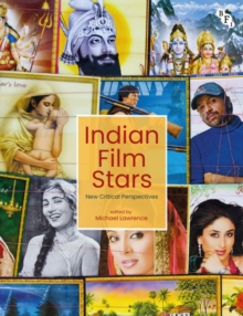 Image for Indian film stars  : new critical perspectives
