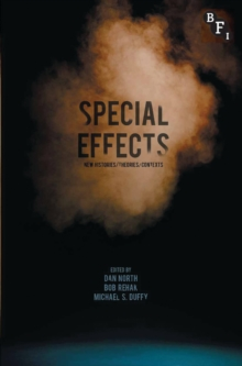 Image for Special effects: new histories, theories, contexts