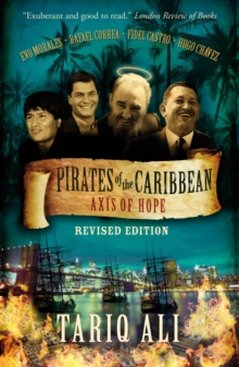 Image for Pirates of the Caribbean  : axis of hope