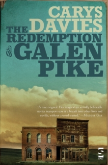 Image for The redemption of Galen Pike and other stories