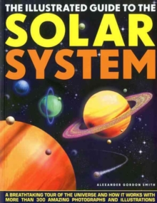 Image for The illustrated guide to the solar system