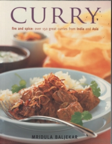 Image for Curry  : fire and spice