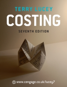 Image for Costing