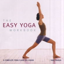 Image for The easy yoga workbook