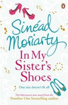 Image for In my sister's shoes