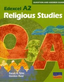 Image for A2 Edexcel Religious Studies