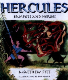 Image for Hercules  : bampots and heroes