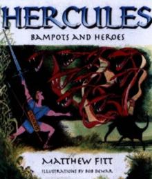 Hercules  : bampots and heroes - Fitt, Matthew