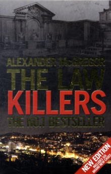 Image for The law killers