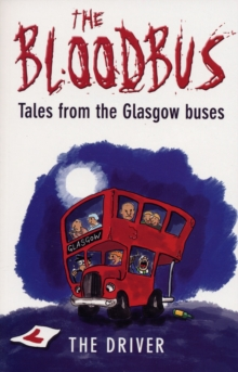 Image for The bloodbus  : tales from the Glasgow night bus