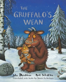 Image for The Gruffalo's wean