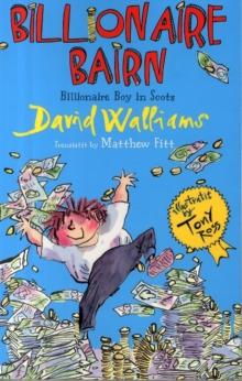 Billionaire bairn - Walliams, David