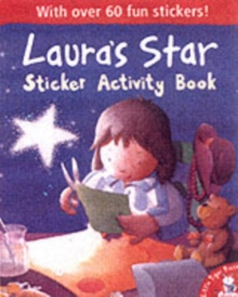 Image for Laura's Star : Sticker Activity Book