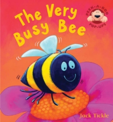 Image for The very busy bee
