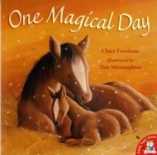 Image for One magical day