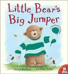 Image for Little Bear's big jumper