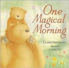 Image for One magical morning