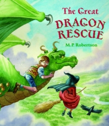 Image for The great dragon rescue