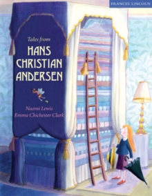 Image for Tales from Hans Christian Andersen
