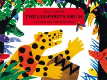 Image for The leopard's drum  : an Asante tale from West Africa