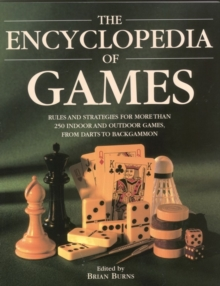 Image for The encyclopedia of games