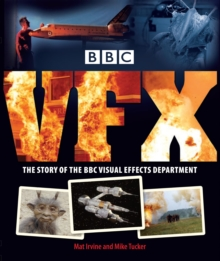 Image for BBC VFX  : the history of the BBC visual effects department