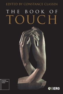 Image for The book of touch