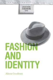 Image for Fashion and Identity