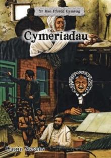 Image for Hen Ffordd Gymreig, Yr: Cymeriadau