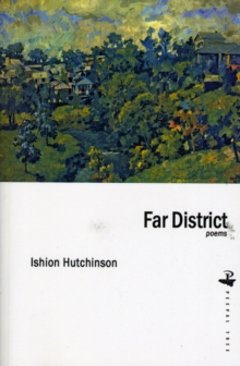 Image for Far District : Poems