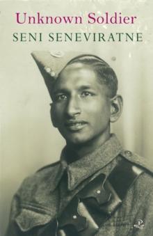 Unknown soldier - Seneviratne, Seni