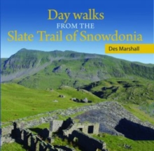 Image for Great walks from the Slate Trail