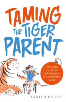 Image for Taming the tiger parent