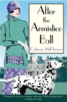 Image for After the Armistice Ball