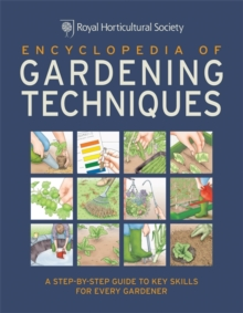 Image for RHS Encyclopedia of Gardening Techniques