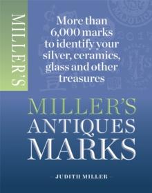 Image for Miller's antiques marks
