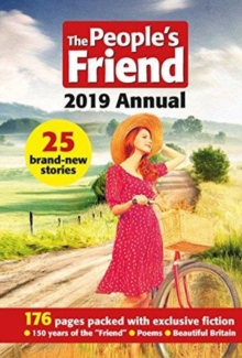 Image for The People's Friend Annual 2019