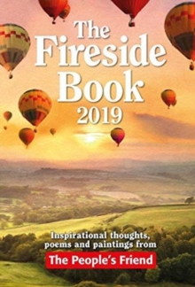 Image for The Fireside Book 2019