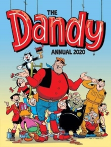 Image for The Dandy Annual