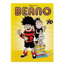 Image for Beano Annual