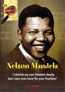 Image for NELSON MANDELA