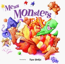Image for Mess monsters