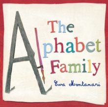 Image for The alphabet family