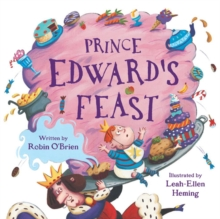Image for Prince Edward's feast