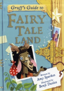 Image for Gruff's guide to fairy tale land
