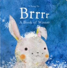 Image for Brrrr  : a book of winter