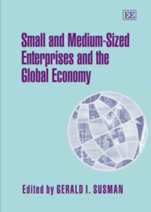 Image for Small and medium-sized enterprises and the global economy