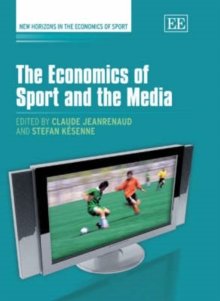 Image for The economics of sport and the media